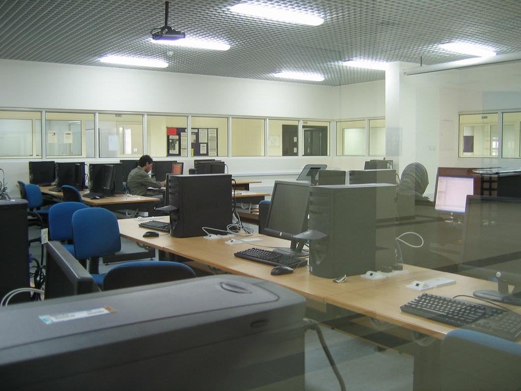 computer university