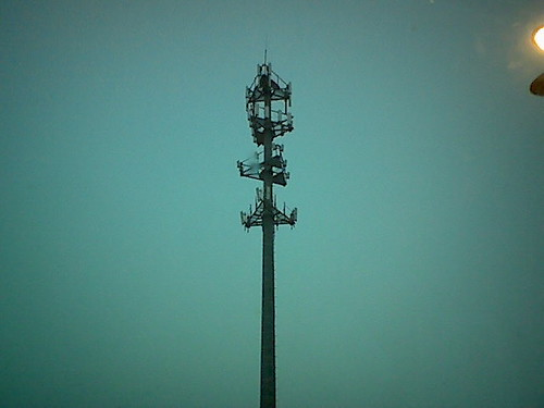 Cell Tower | by jtrout