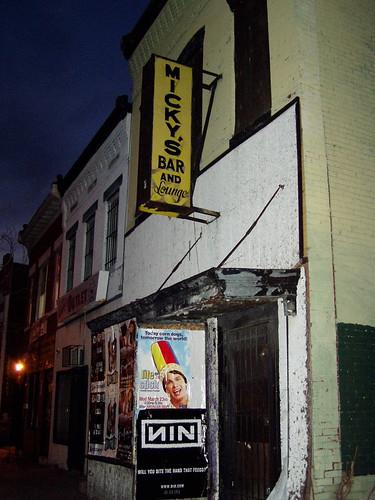 Mickey's -1300 block of H Street