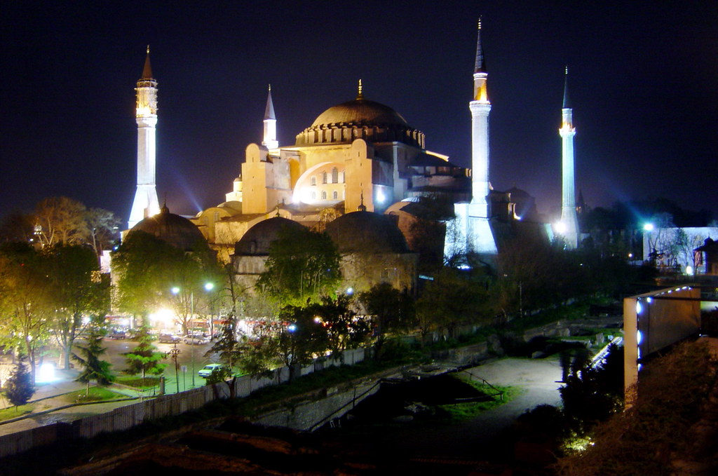 Istanbul Turkey Travel Deals