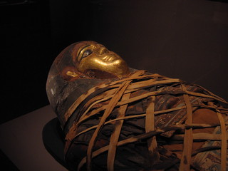 Egyptian Mummy | by mamamusings