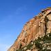 Morro Rock, profile