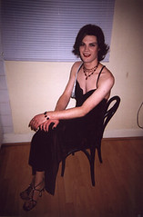 Crossdresser dating uk