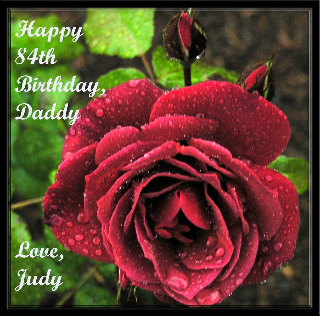 Happy Birthday Daddy Sheet Cakes