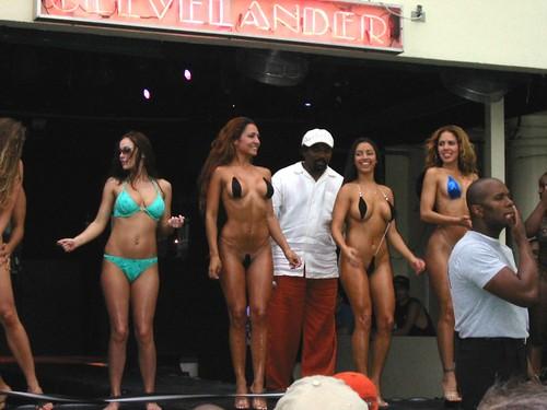 bikini hotel miami Hot clevelander