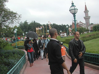 Michael Jackson en Disneyland Paris 2/Michael Jackson in Disneyland Paris 2 | by jmerelo