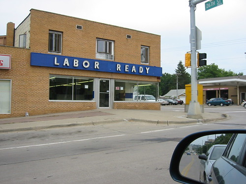Labor Ready | by oddsandwich