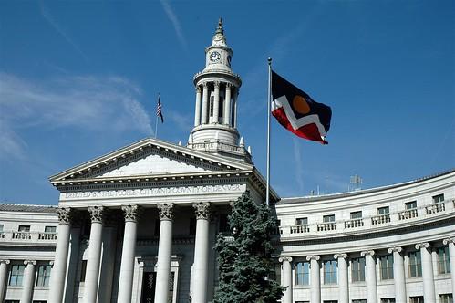 City and County Building, Denver, Colorado | City and ... - photo#20
