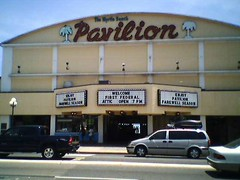 Pavilion At Myrtle Beach Hotels