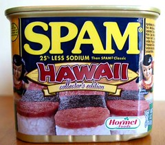 Spam & Rice, Oh So Nice! | by O'ahu Kinipela