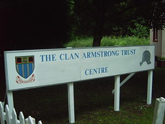 The Clan Amstrong Trust | by superna