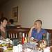 Dinner w/ Noah Segan & JGL