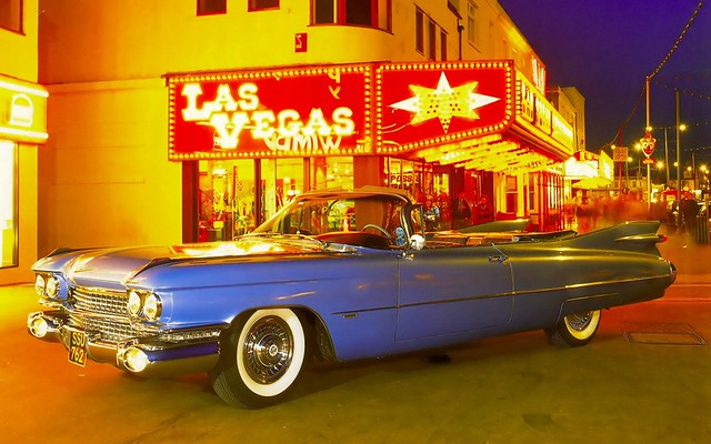 cadillac las vegas 1959 1959 39 s cadillac in las vegas. Cars Review. Best American Auto & Cars Review