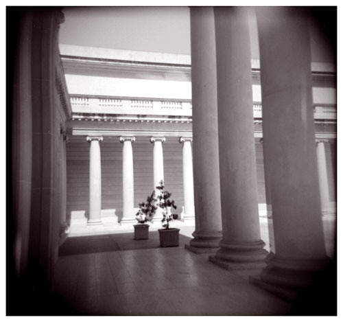 Palace of the Legion of Honor N° 1, San Francisco | by Kalloosh