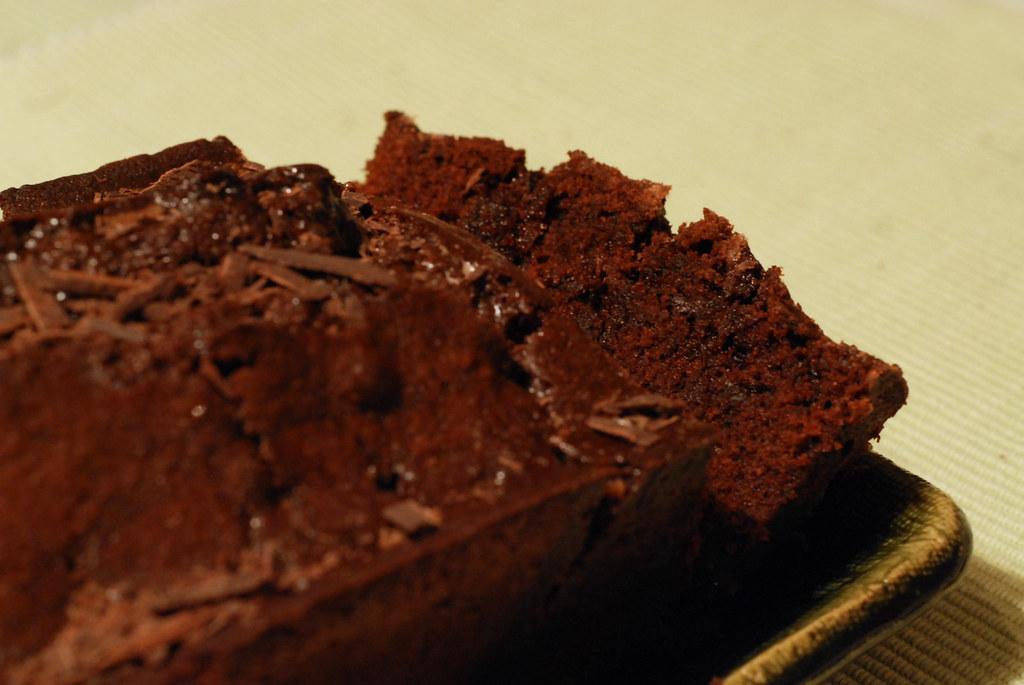 Lovers Chocolate Cake