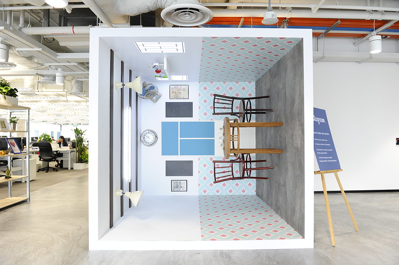 Five Things to Take When Visiting Facebook Singapore Office - Alvinology
