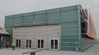 Bremenhalle