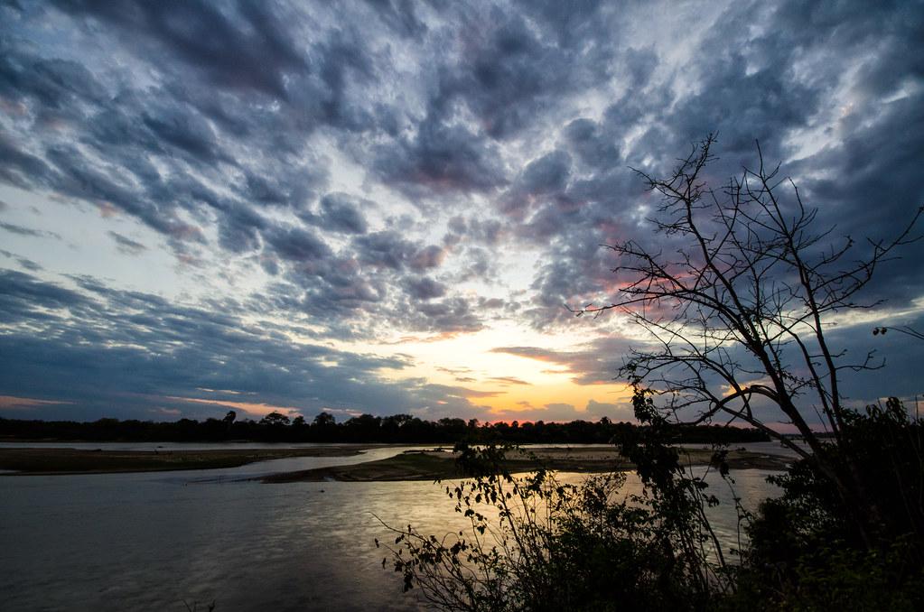 Selous River Camp | seedosip | Flickr