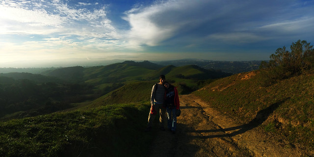 Best Winter Hikes In California: Wildcat Canyon Regional Park, California, USA