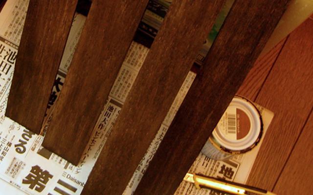 640x399 ビオトープの作り方 プラ舟の木枠