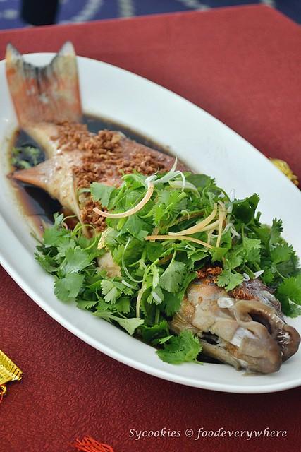 9.Lunar New Year Culinary Delight @ Silka Hotel Cheras
