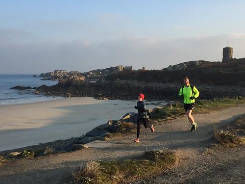 Guernsey Park Run
