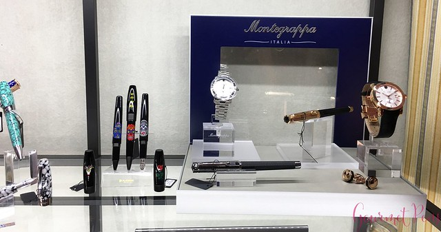 Field Trip @Iguana_Sell Boutique of Pens & Watches 28