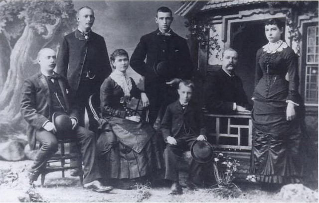 Stroh-family-1871