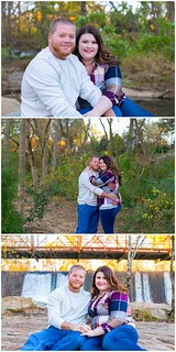 glendale engagement session | by hawklady1