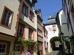Stadttor in Bernkastel-Kues