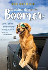 1-O Último Desejo de Boomer - Sue Pethick