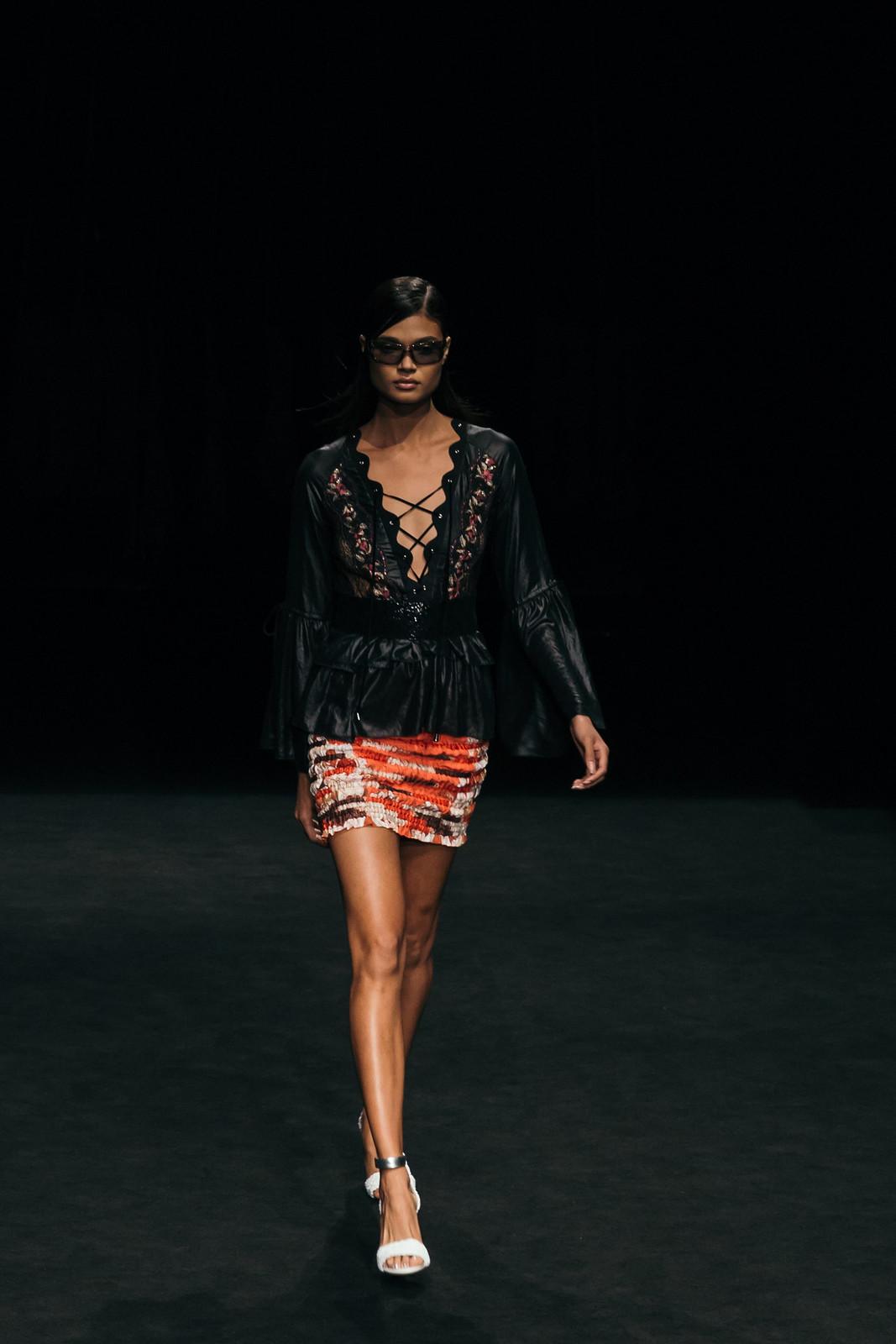 Jessie Chanes - Seams for a desire - 080 Bacelona Fashion #080bcnfasion -15