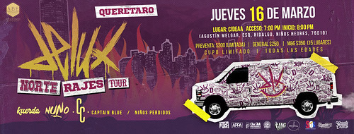 Delux en Querétaro
