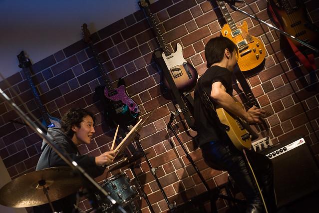 MASATO Trio live at Catfish Tokyo, 04 Feb 2017 -00617