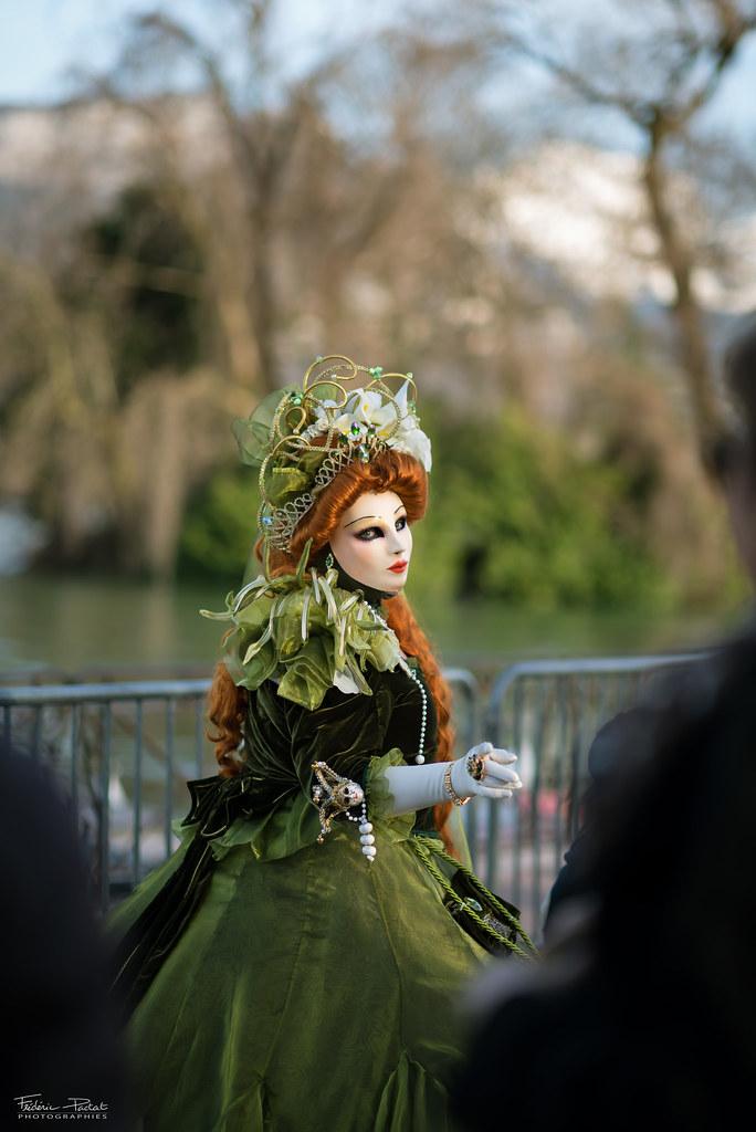 Carnaval Vénétien d'Annecy