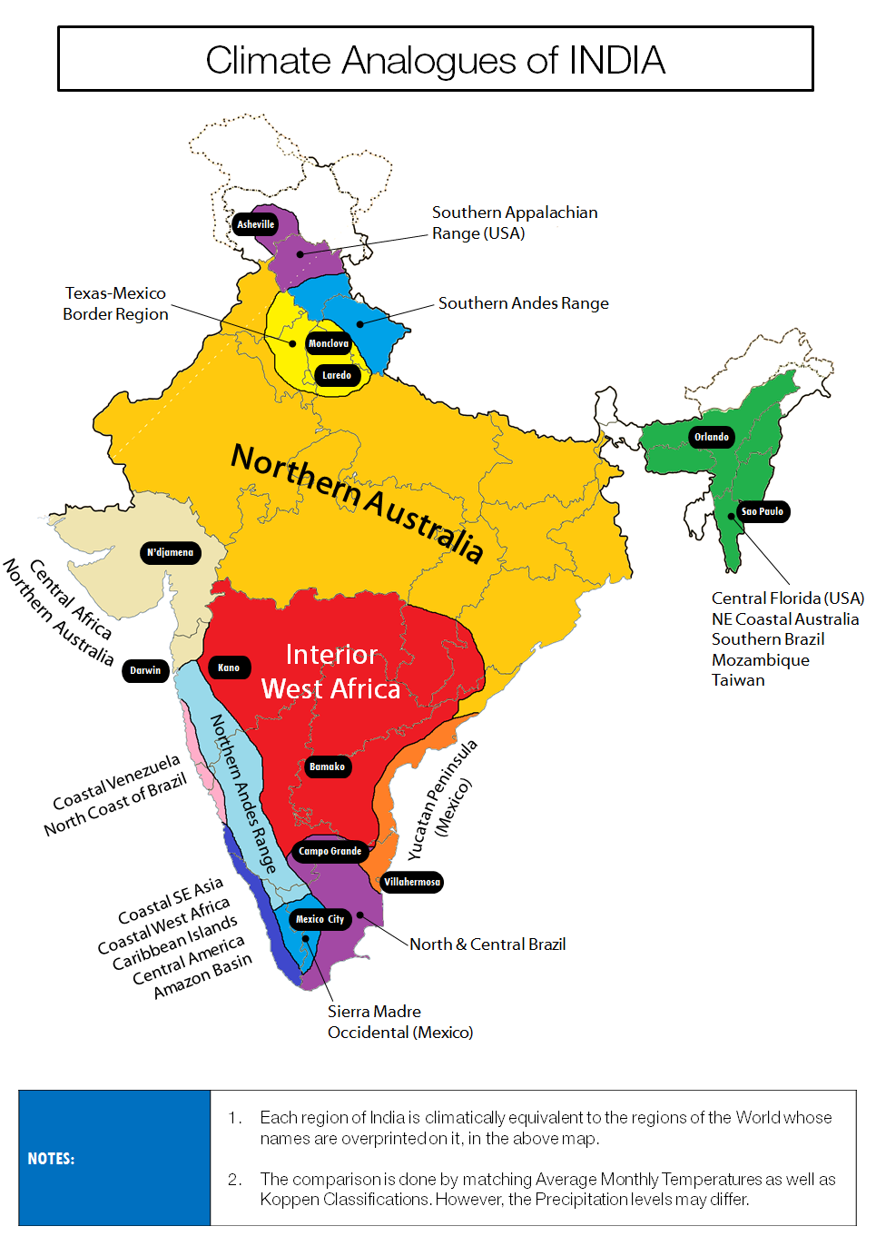 16 Fascinating Maps Thatll Change Your Perception Of India