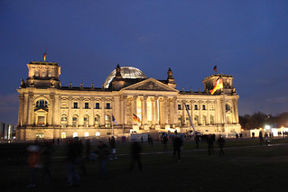 Reichstag, Berlin | by Timon91