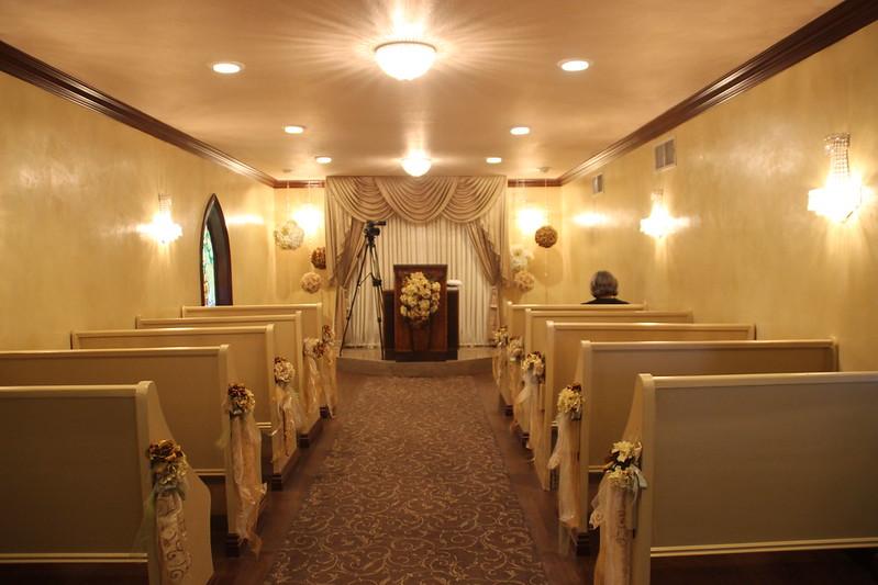 capilla las vegas