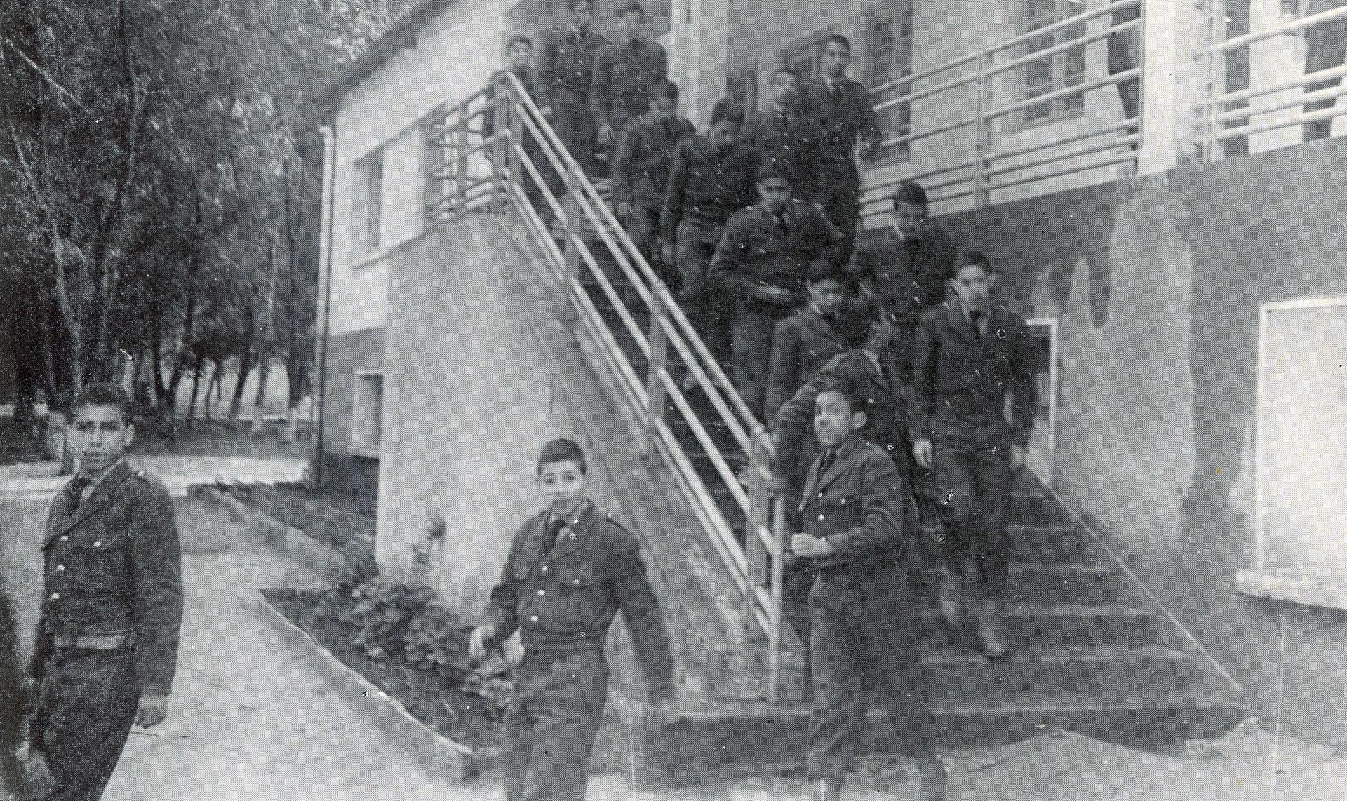 1er Lycée Militaire Royal Kénitra 31282383164_5ab169b83c_o