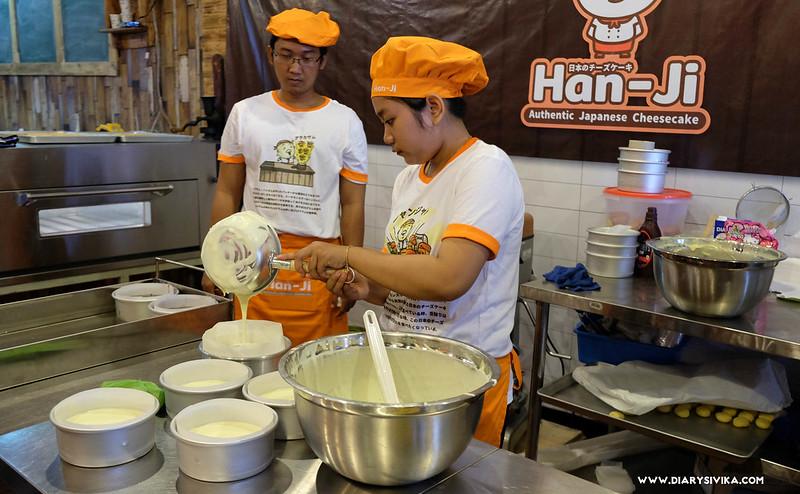 hanji cheesecake 1