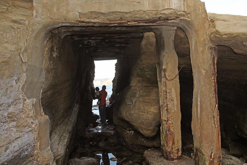 La Jolla Caves, Coves & Tidepools