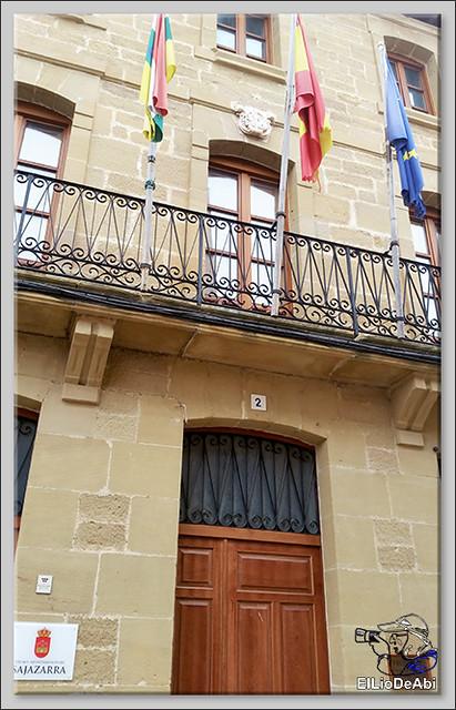 Sajazarra entra en la Asociación de los Pueblos mas bonitos de España 11