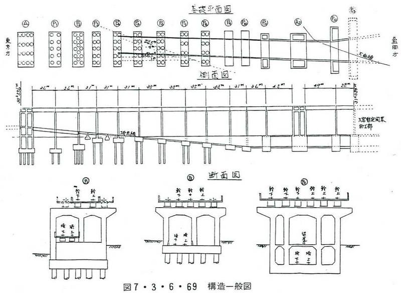大宮駅付近の上越新幹線新宿ルート準備工等 (7)