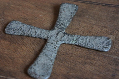 Katanga Cross