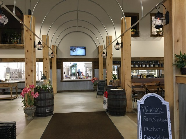 High Country Creamery + Market