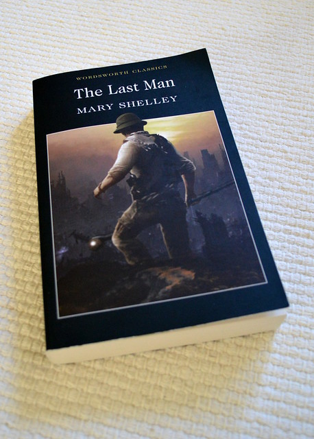 21 Authors The Last Man