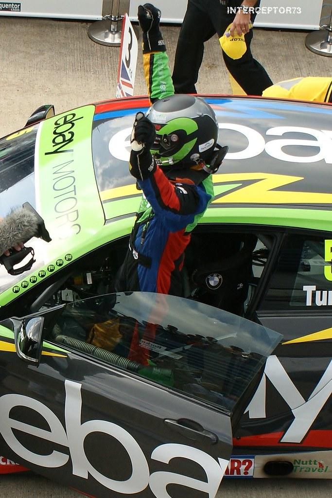 Colin Turkington, eBay Motors BMW 125i M Sport, 2014 BTCC … | Flickr