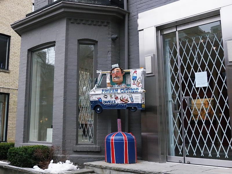 Hazelton Ave Gallery