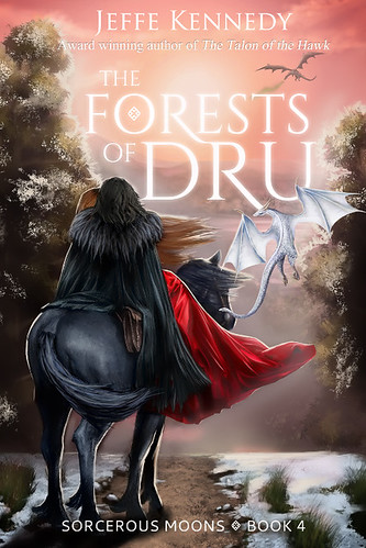 Forests of Dru