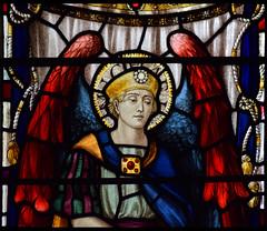 St Michael, 1920